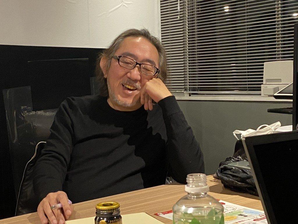 佐佐木あつし先生